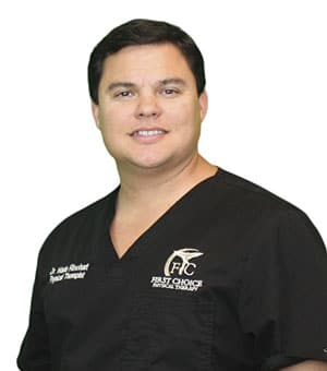 Dr. Wade M. Rinehart