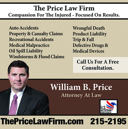 William Price Ad