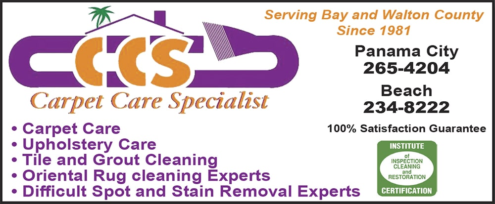 Carpet Care Specialist