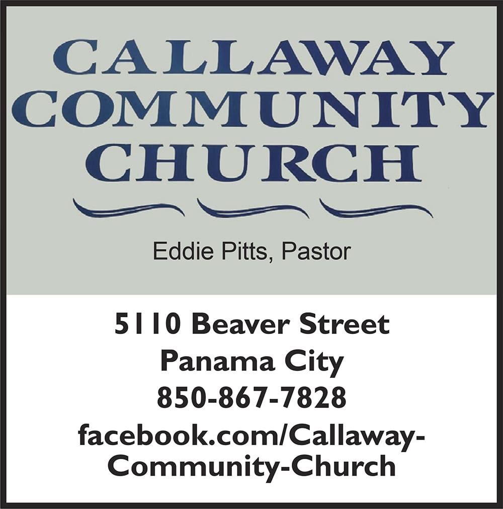 CALLAWAY COMMUNITY CHURCH