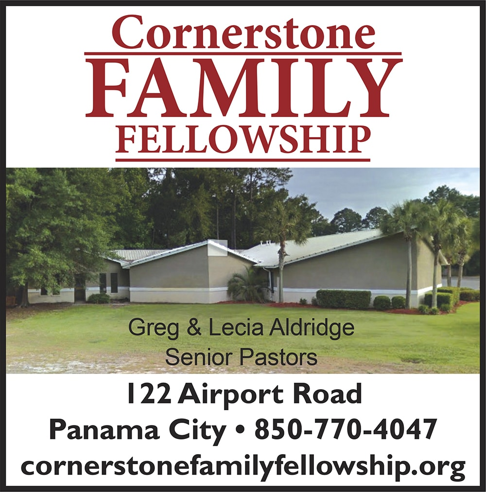 CORNERSTONE FAMILY FELLOWSHIP