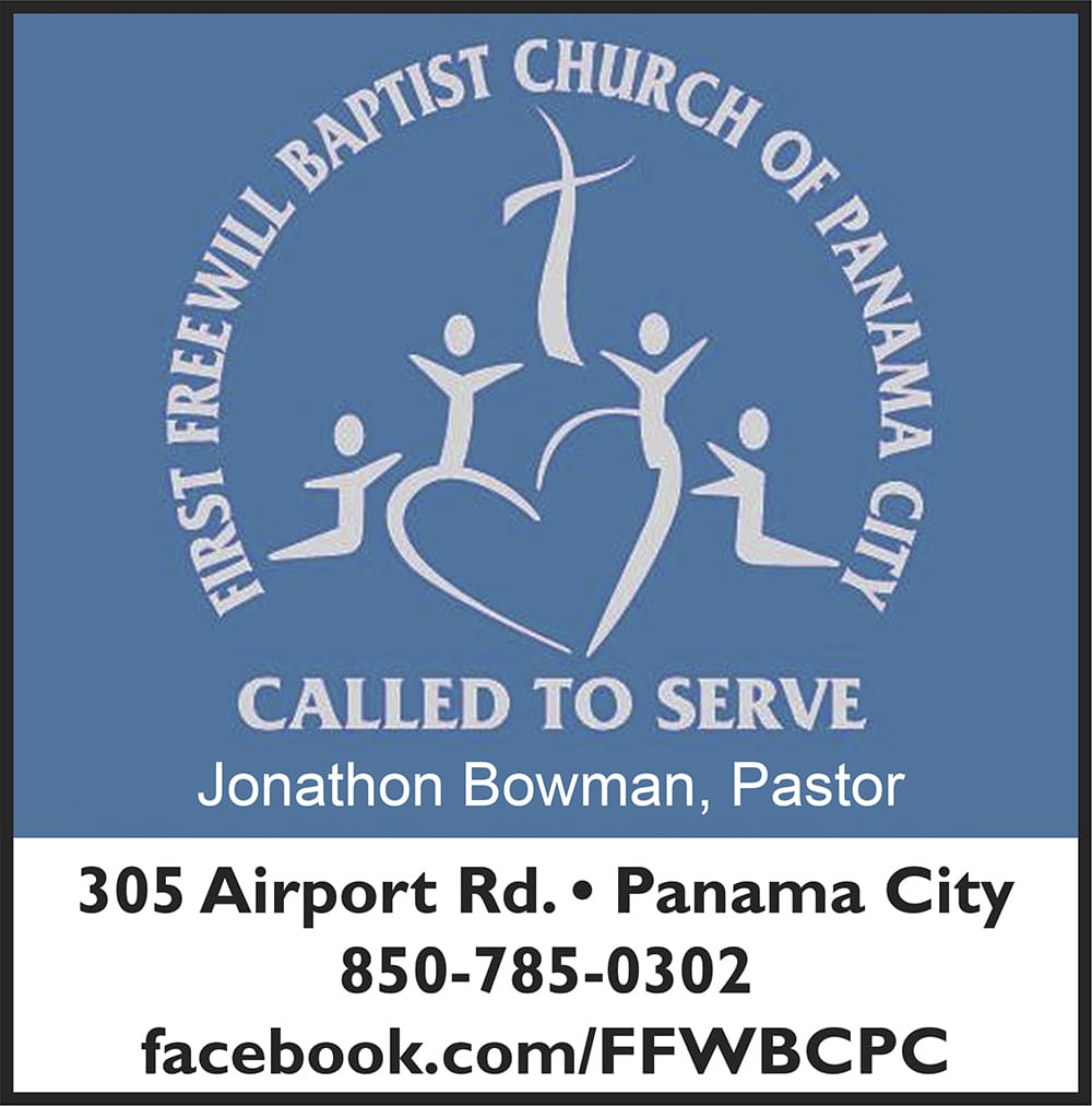 FIRST FREE WILL BAPTIST