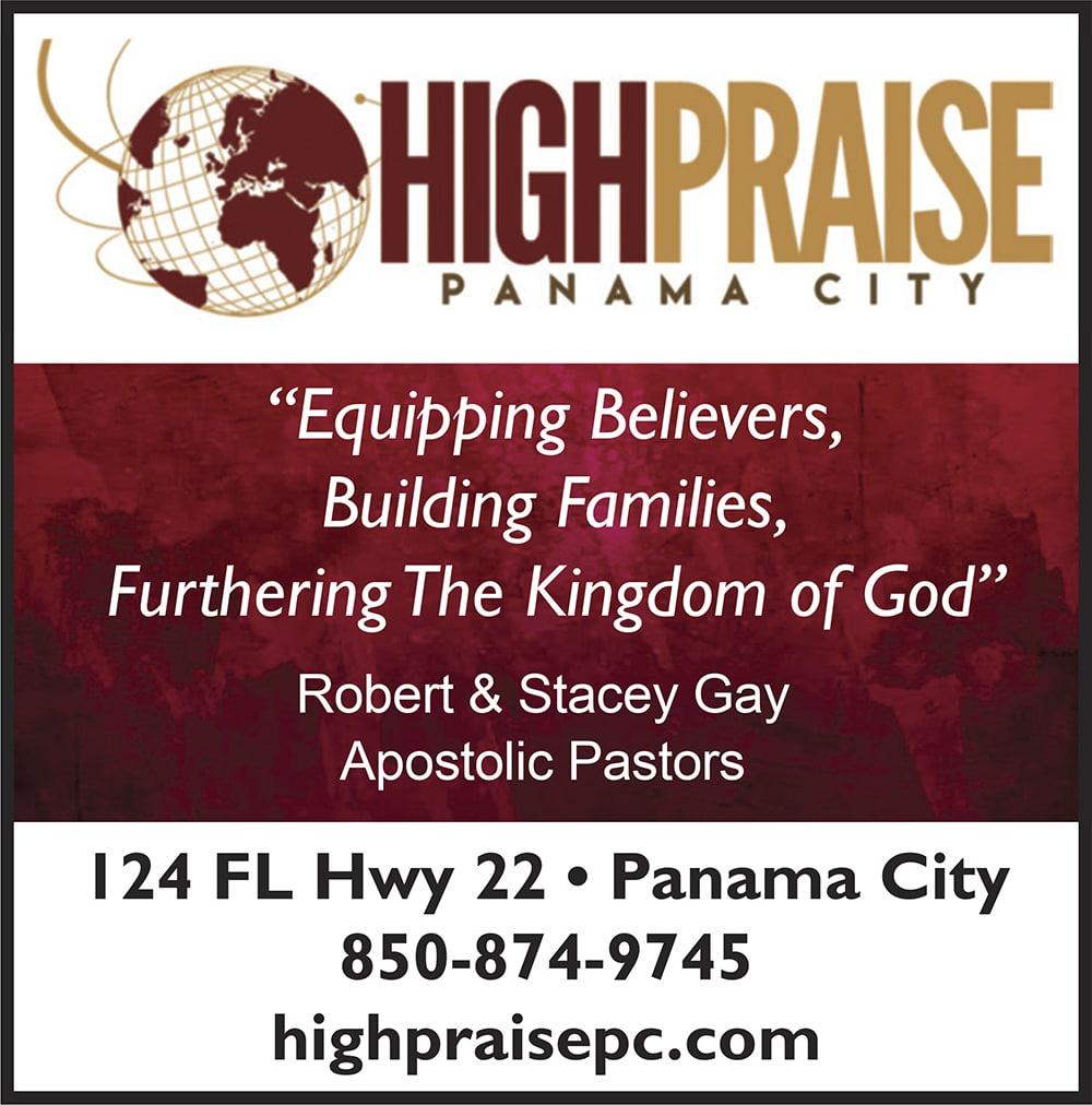 HIGH PRAISE WORSHIP CENTER