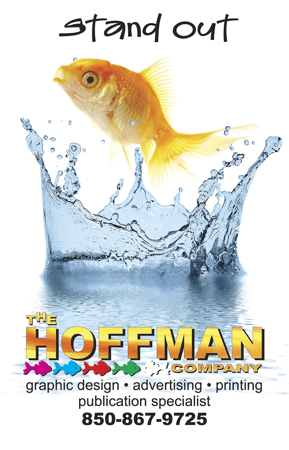 The Hoffman Company