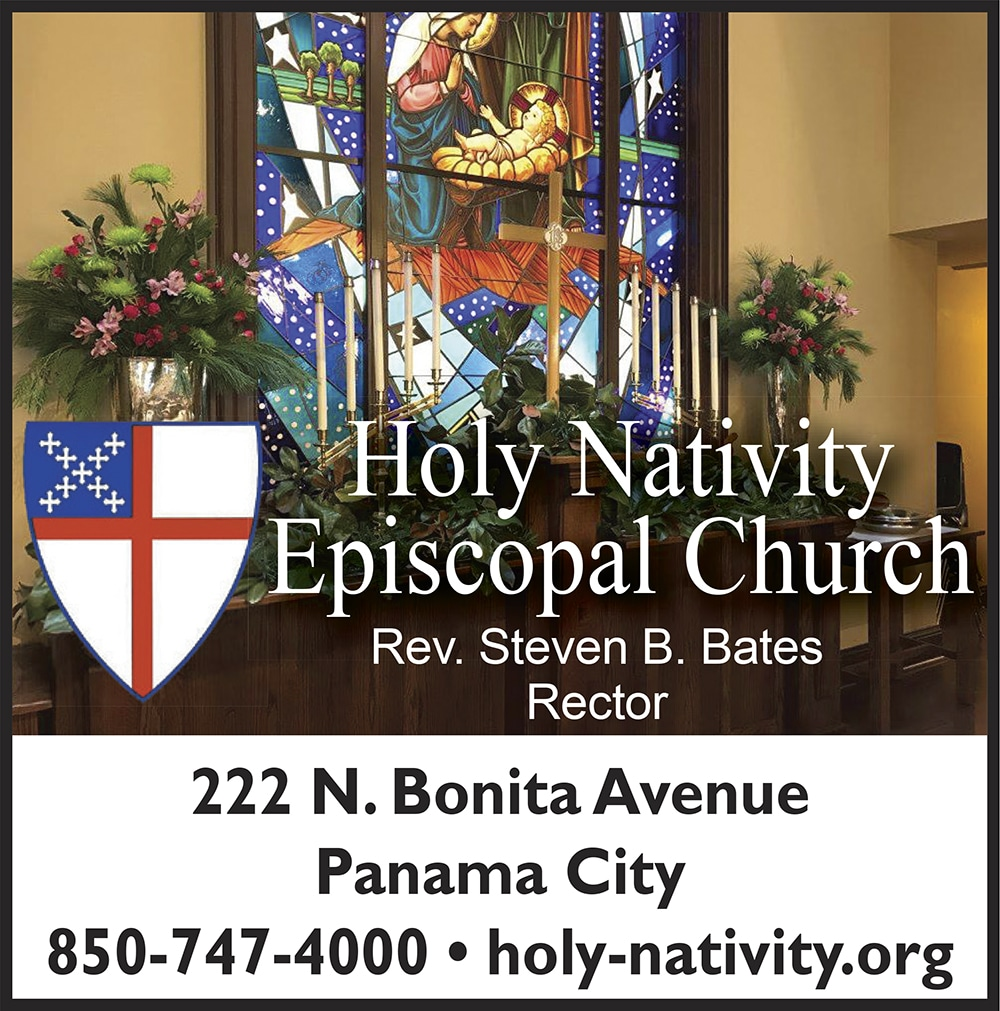 HOLY NATIVITY EPISCOPAL