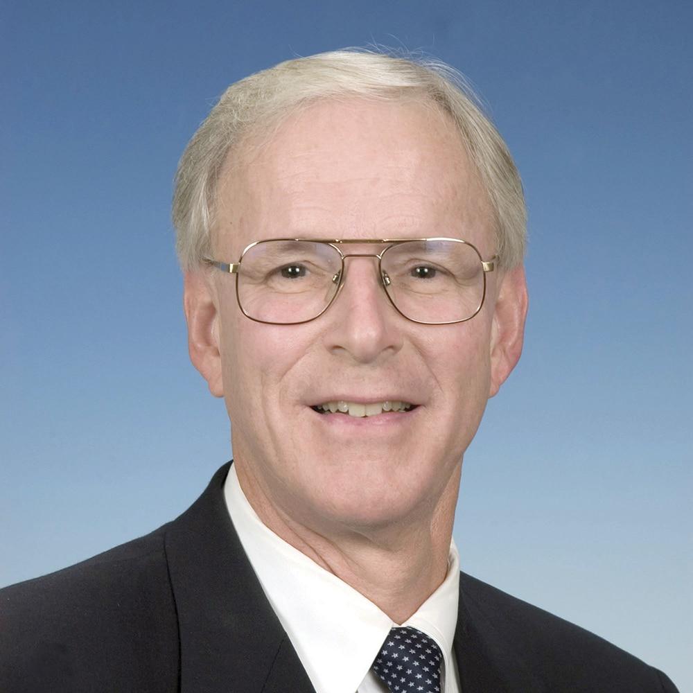 John L. Johnson, CFP®