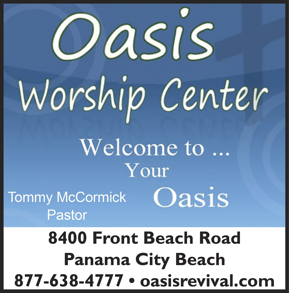 OASIS WORSHIP CENTER