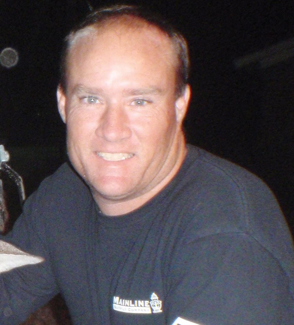 David Redmond